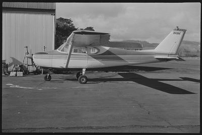 CKX 3.6.75 Ardmore [ZK-CKX Cessna 172]