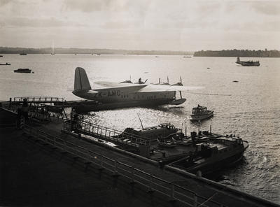 Empire Class flying boat
