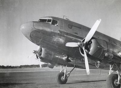 NAC Douglas DC-3