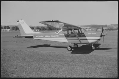 13a Ardmore 13.5.70 [ZK-COM Cessna 172G]
