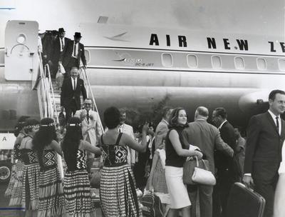 Air New Zealand Press Forum