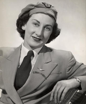 NAC Airport Hostess