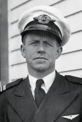 NAC Senior Commander
