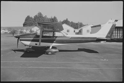[ZK-CSS Cessna 172K film strip]