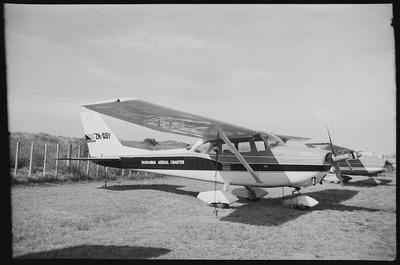 7.3.70 Wanganui [ZK-CSY Cessna 172H]