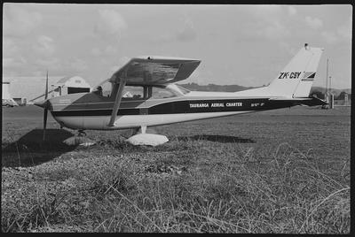 4 Ardmore 4.3.70 [ZK-CSY Cessna 172H]