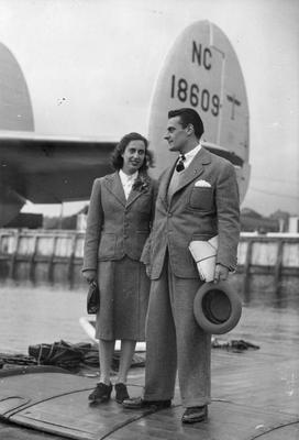 Pan American Airlines