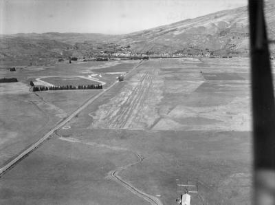 Roxborough Airfield