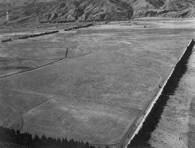 Cromwell Aerodrome
