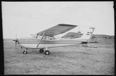CXD 7.3.70 Wanganui [ZK-CXD Cessna 172I]