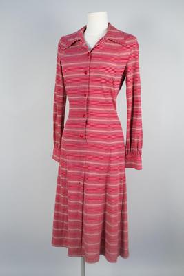 Uniform Dress [Silver Fern Rail Service]