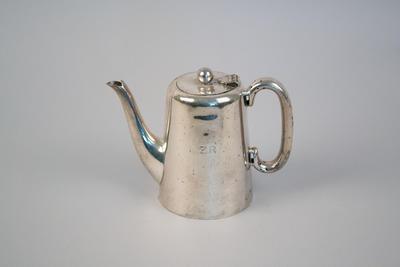 Teapot [New Zealand Railways]