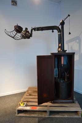 Dental X-Ray Machine [Ritter]