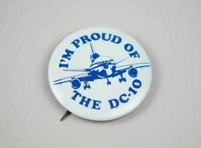 Pin [DC-10]