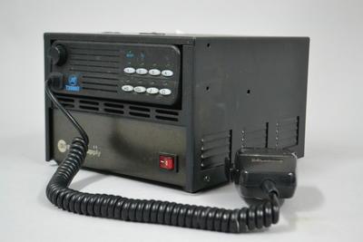 Bus Dispatcher CB Radio [Tait Communications]