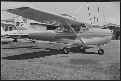 DFG 8.10.746 Ardmore [ZK-DFG Cessna 172L]