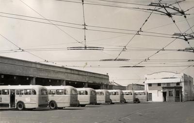 [ATB - Gaunt Street depot]