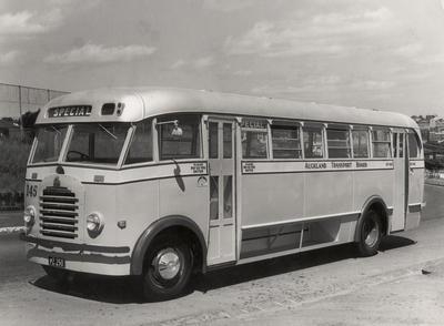ATB Bedford Bus 145
