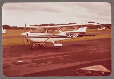 Ardmore 181081 [ZK-DNN Cessna 172M]
