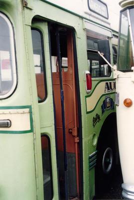 Farmer's free bus
