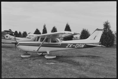 DRM 15.2.75 Timaru [ZK-DRM Cessna 172M]