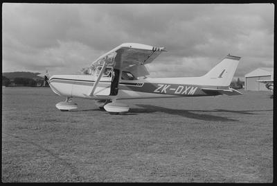 DXM 17.5.75 Ardmore [ZK-DXM Cessna 172M]
