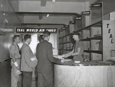 TEAL City Offices