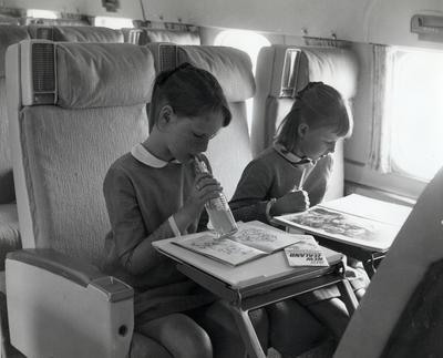 Air NZ Miscellaneous