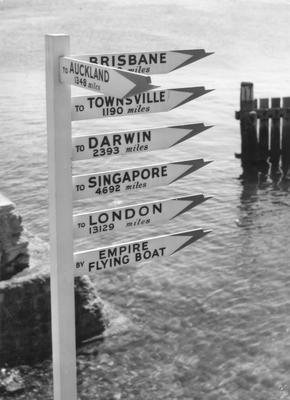 World Signpost