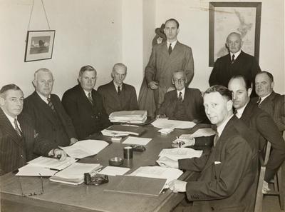 TEAL Board Meeting