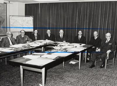 Air New Zealand Directors