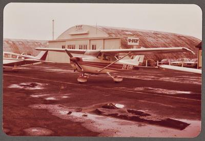 ZK-ERK Cessna 172 Skyhawk 1980 Ardmore