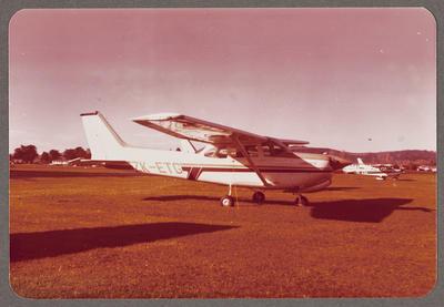 ZK-ETG Cessna 172 Cutlass 1980 Ardmore