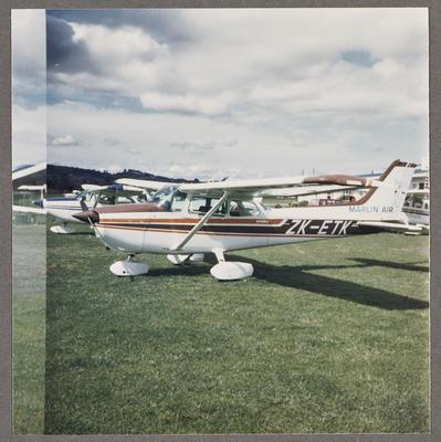 [ZK-ETK Cessna Skyhawk]