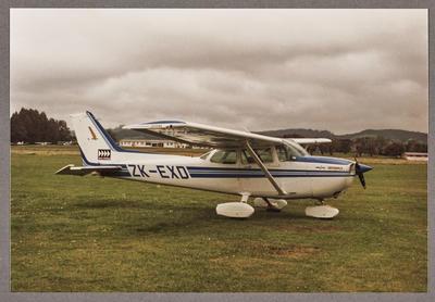 ZK-EXD Cessna 172P Ardmore