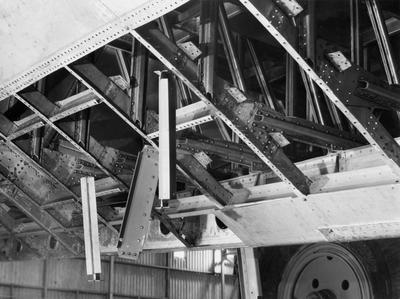 TEAL aircraft maintenance