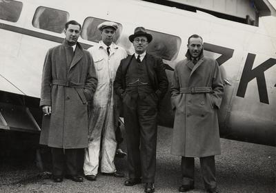 Union Airways
