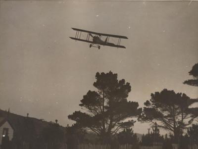 New Zealand Flying School