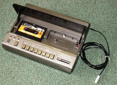 Answering Machine (Microprocessor)