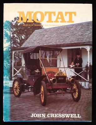MOTAT :Museum of Transport and Technology of New Zealand (Inc.) /