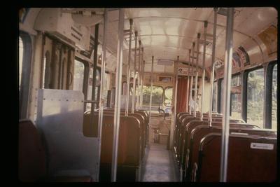 Wellington Trolley Bus