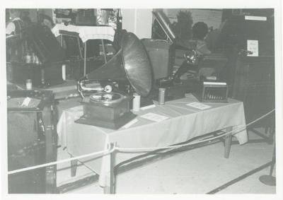 100 Years of Recorded Sound 1877-1977