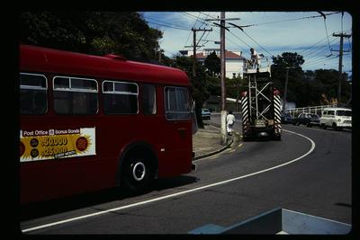 [Wellington Trolley Bus]
