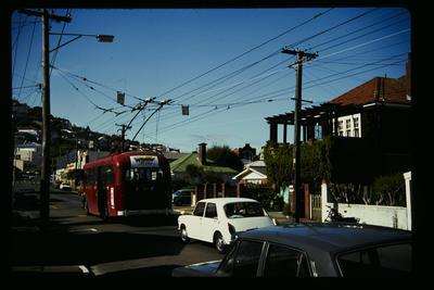 Moxham Ave Hataitai