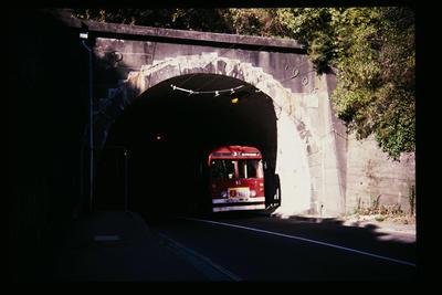 Seatoun Tunnel