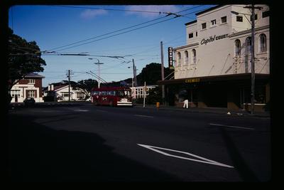 Miramar Shopping Centre Loop