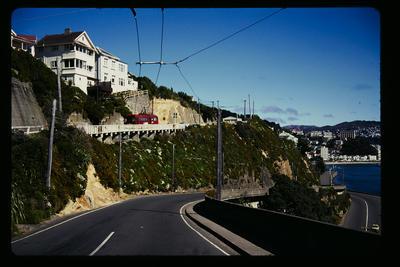 Carlton Gore RD Wellington