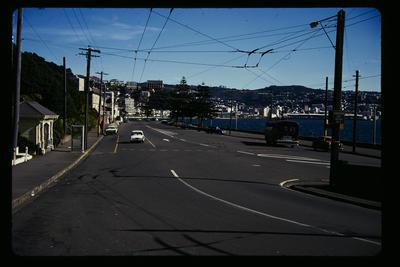 Oriental Parade Wellington