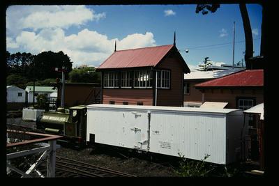 MOTAT Railway
