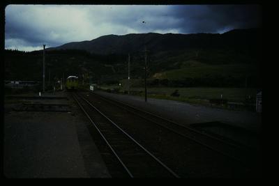 Maymorn Railway Station